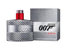 Ny Bond-parfyme
