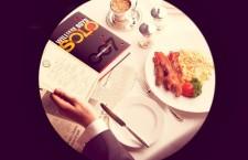Frokost med Bond