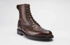 Daniel Craigs sko i Skyfall