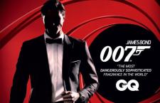 Den store James Bond-konkurransen