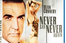 Anmeldelse: Never Say Never Again