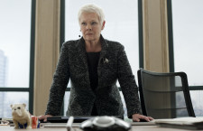 Judi Dench nominert til Oscar
