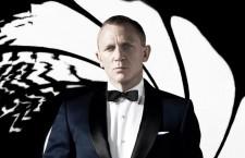 007 på vei til Roma?