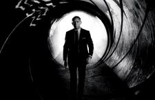 «Bond 24» snuser på Norge