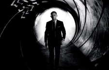 Ny «Bond 24»-manusforfatter