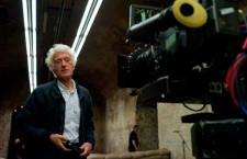 Ny fotograf på «Bond 24»