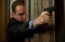 Fiennes vurdert som 007