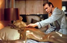 Storslått feiring av James Bond i Oslo