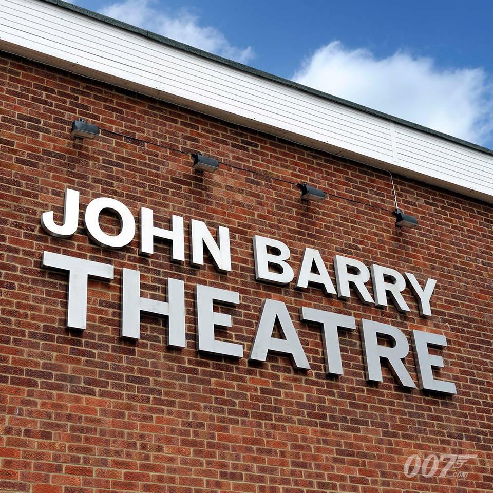 John barry stage