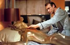 Feiringen av «Goldfinger» fortsetter