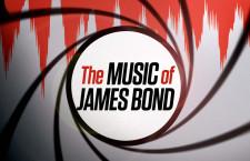 Vinn bok om Bond-musikken