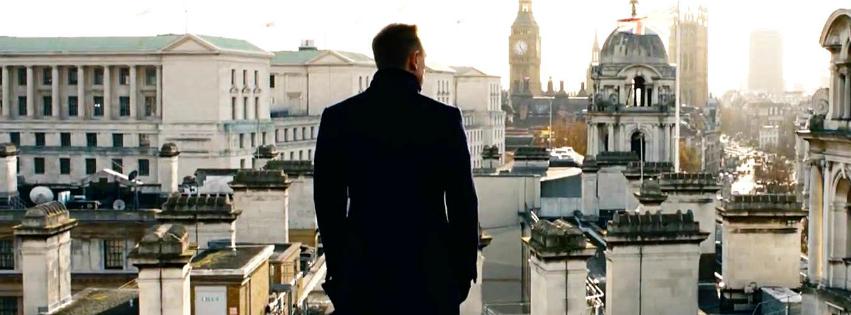 Bond 24 ny