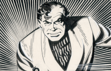 Bond-tegneserier i 2015