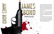 Vinn James Bonds memoarer