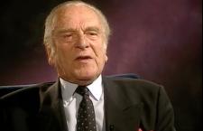 Richard 'Dickie' Graydon (1922-2014)