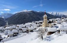 James Bond to be filmed in the Austrian Tirol