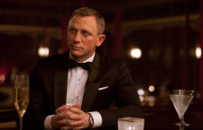 Følg «Bond 24»-livestreamen her