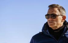 Video fra Bond-settet