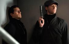 Trailer til ny spionfilm