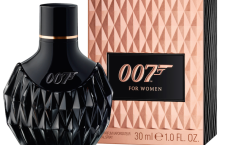 Bond-parfyme for kvinner