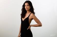 Ny Bond-dame i «SPECTRE»