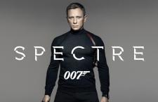 «SPECTRE»-trailer i morgen