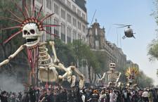 Ny videoblogg fra Mexico