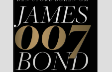 Årets julegave til Bond-fansen!
