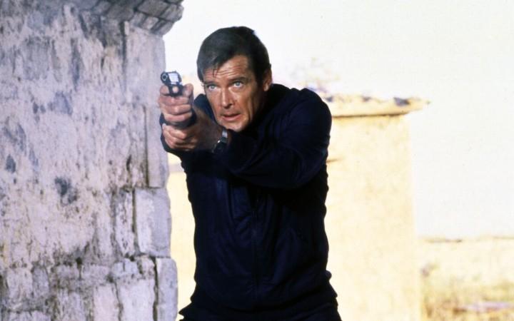Ny uoffisiell Bond-film på vei?