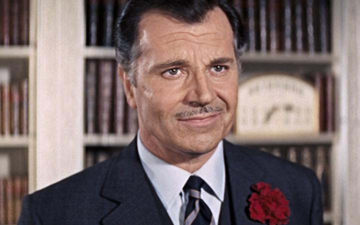 Gabriele Ferzetti (1925-2015)