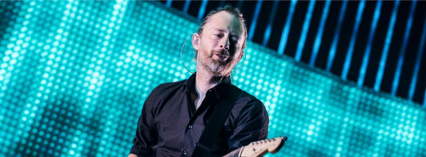 Radiohead Bond