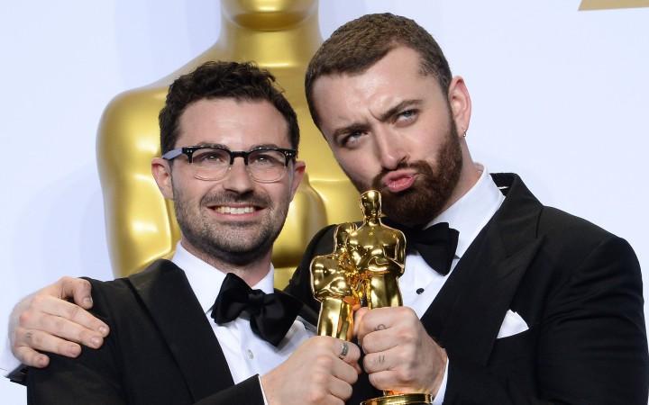 Oscar til SPECTRE