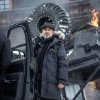 Mendes gir seg som Bond-regissør