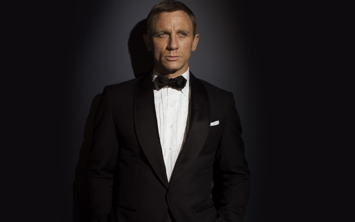 Kampen om 007