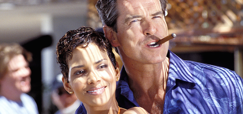 Foto: DIE ANOTHER DAY © 2002 Danjaq, LLC and United Artists Corporation.