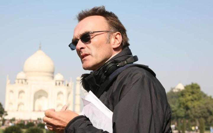 Danny Boyle kan bli ny Bond-regissør