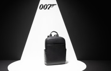 Moleskine celebrates an international icon: James Bond